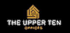 Upper Ten Footer Logo